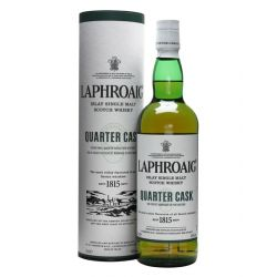 Laphroig Quarter Cask Islay Single Malt Scotch Whisky