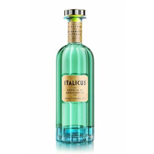 Italicus - Rosolio di Bergamotto