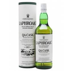 Laphroig QA Cask Islay Single Malt Scotch Whisky 1L