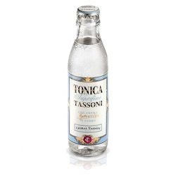 25 x Acqua tonica Superfine Tassoni