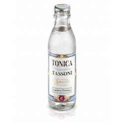 25 x Tassoni Tonic Wasser
