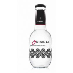 24 x Original Classic Tonic Wasser