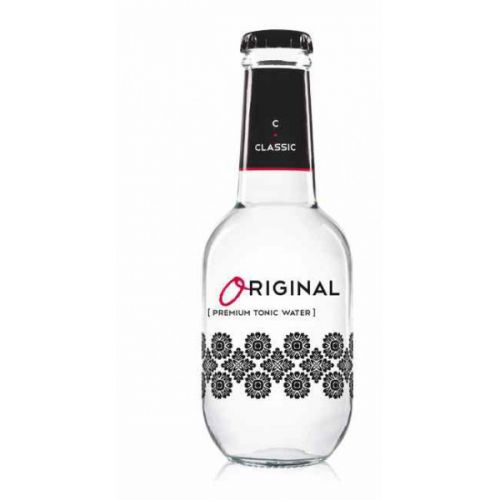24 x Acqua tonica Original Classic