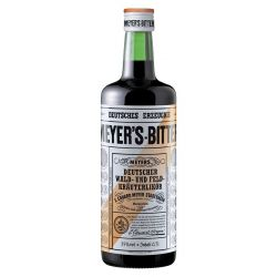 Bitter Meyer's