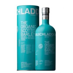 Bruichladdich The Organic Scottish Barley Whisky
