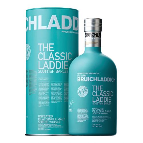 Bruichladdich The Classi Laddie Islay Single Malt Scotch Whisky