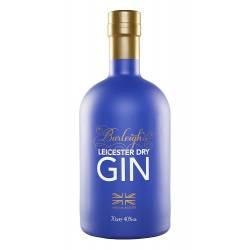 Gin Burleighs Leicester Dry