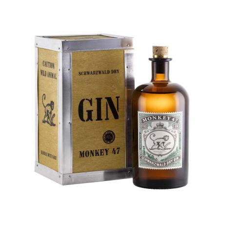 Monkey 47 Distiller's Cut Gin