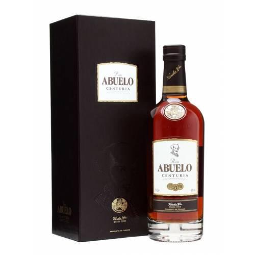 Rum Abuelo Centuria