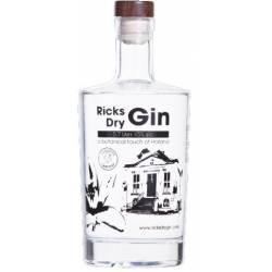 Gin Ricks