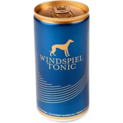 24 x Windspiel Tonic Water