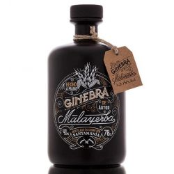 Santamania Malayerba Gin