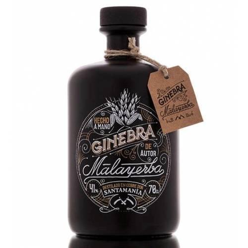 Santamania Malayerba Gin