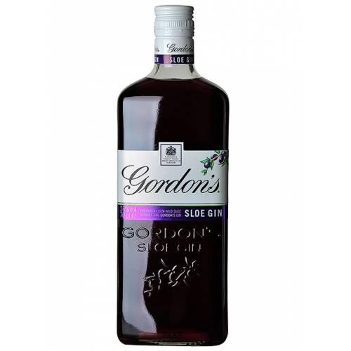 Gin Gordon's Sloe
