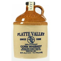 Platte Valley 100% Corn Whisky