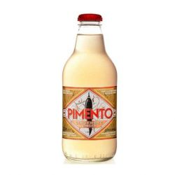 Ginger Beer Pimento