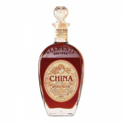 Amaro China Clementi