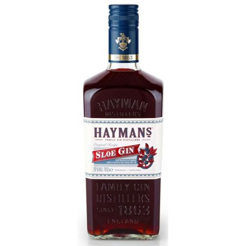 Gin Hayman's Sloe