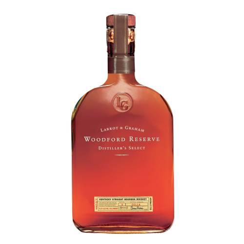 Woodford Reserve Bourbon Whisky
