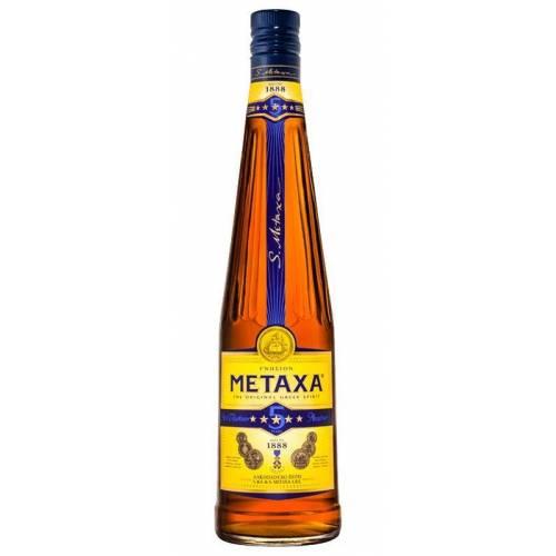 Brandy Metaxa 5 Stelle