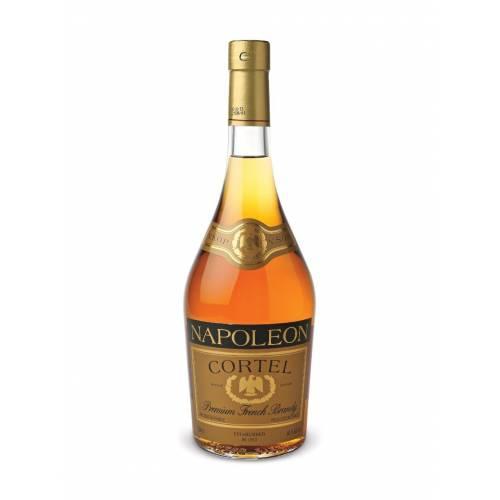 Brandy Napoleon 1L