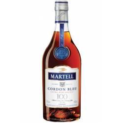 Cognac Martell Cordon Blue