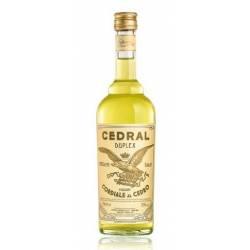 Liquore Cordiale al Cedro - Cedral Duplex