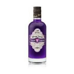Liquore Violet The Bitter Truth