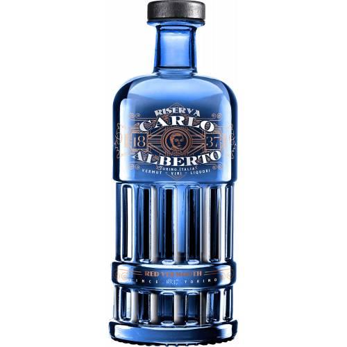 Vermouth Riserva Carlo Alberto Premium Rosso