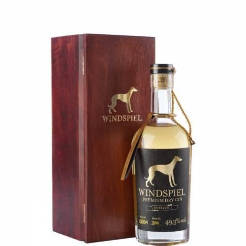 Gin Windspiel Premium Dry Reserve