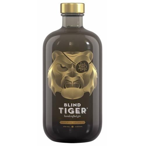 Gin Blind Tiger Imperial Secrets