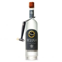 Vodka Beluga Gold Line 1L