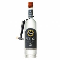 Vodka Beluga Gold Line 1L