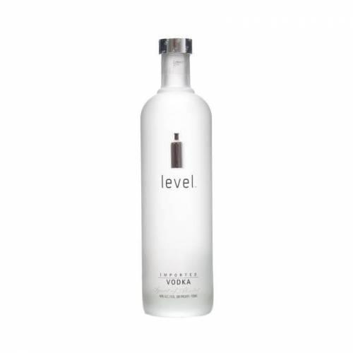 Vodka Absolut Level