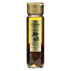 Choya Umeshu Royal Honey Giallo
