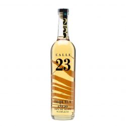 Tequila Calle 23 Anejo
