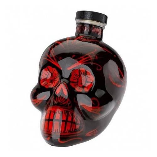 Tequila Sangre De Vida Anejo