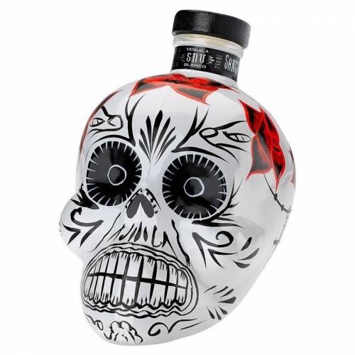 Tequila Sangre De Vida Blanco