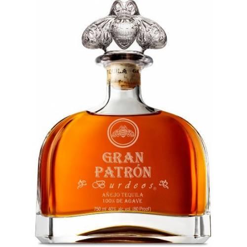 Tequila Gran Patron Burdeos