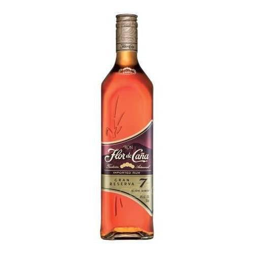 Rum Flor De Cana 7 Anni 1L