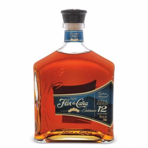 Flor De Cana 12Y Rum