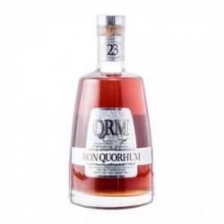Quorhum 12Y Rum