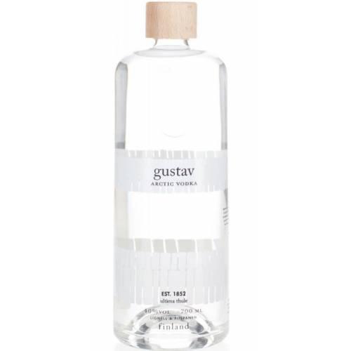 Vodka Gustav