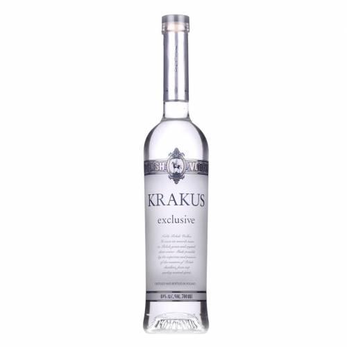 Vodka Krakus Exclusive