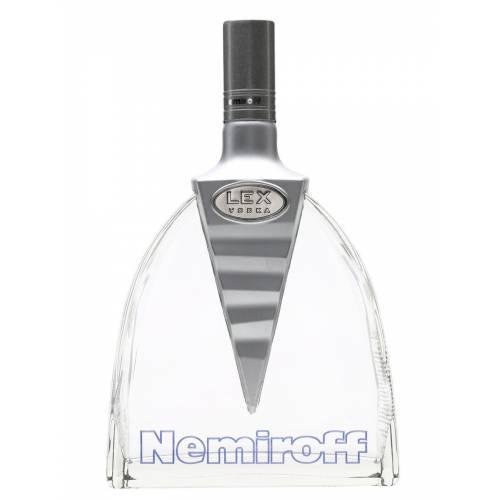 Vodka Nemiroff Lex