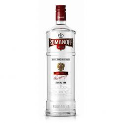 Vodka Romanoff 1L