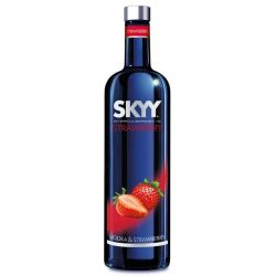 Vodka Skyy Strawberry