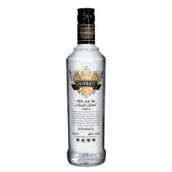 Vodka Smirnoff Black