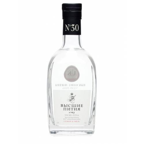 Vodka Viche Pitia No30- Lemon & Milk