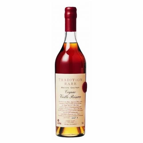 Cognac Gautier Vielle Reserve
